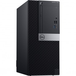 Dell OptiPlex 7060 Tower PC - 8th Gen Ci7 4GB 500GB (3-Year Warranty)