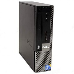 Dell Optiplex 780 Intel Core 2 Duo 2GB