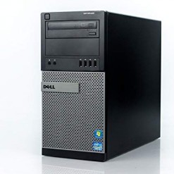 Dell Optiplex 790 Tower Intel Ci7 2nd Gen 4GB