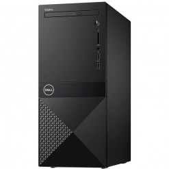 Dell Vostro 3670 Desktop Tower PC - 8th Gen Ci3 4GB 1TB (1- Year Warranty)