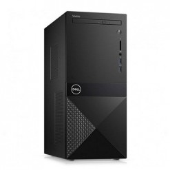 Dell Vostro 3670 MT Ci5 8th 4GB 1TB DVD