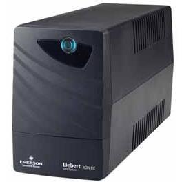 EMERSON Liebert itON BX 600VA/360W UPS System PSA600-BX - Karachi Only