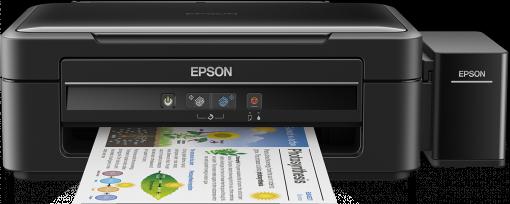 Epson L382 3 in 1 Ink Jet Printer