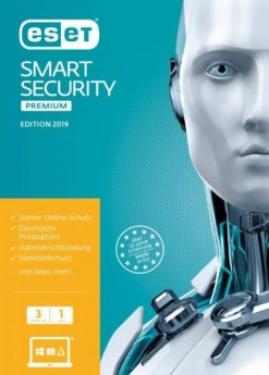 Eset Smart Security 3 Users
