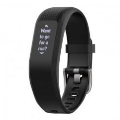 Fitbit Charge 2 Gun Metallic