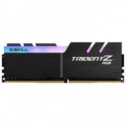 G.Skill F4-3200C16S-8GTZR Trident Z RGB 8GB DDR4 3200 Desktop Memory