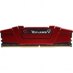 G.SKILL Ripjaws V Series 16GB DDR4 SDRAM 3000 Desktop Memory F4-3000C15S-16GVR