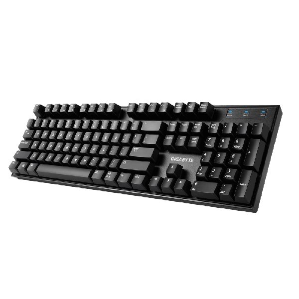 Gigabyte K83 Force Mechanical Keyboard