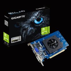 Gigabyte Nvidia GeForce GT 710 1GB