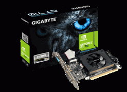 Gigabyte Nvidia GeForce GT 710 2GB