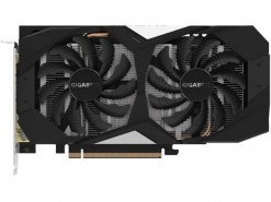 Gigabyte Nvidia GeForce GTX 1660 OC 6GB