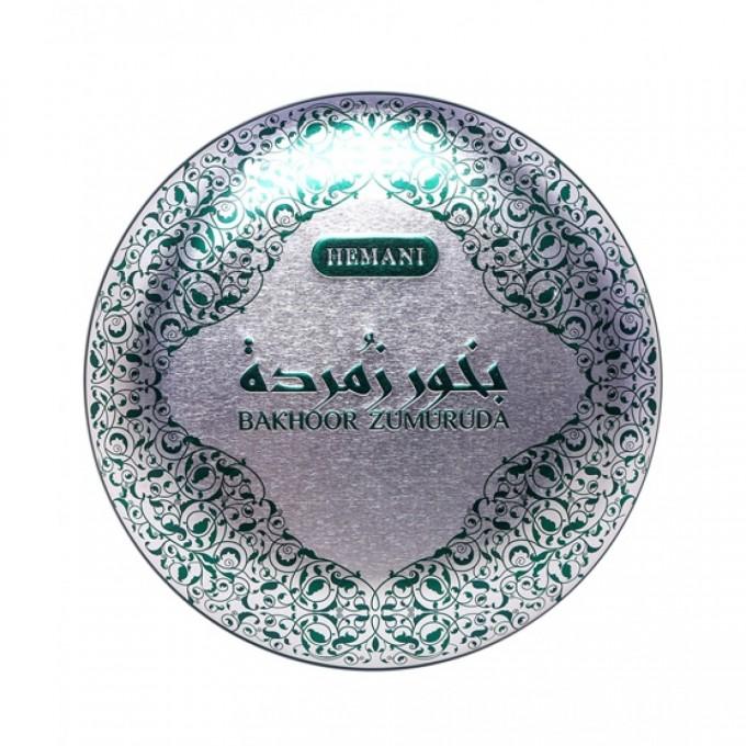 Hemani Herbal Bakhoor Zumurda Tablet (H517)