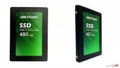 """Hikvision C100  480GB 2.5"""""""