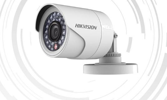 HKV IR DS-2CE16DOT-IRP