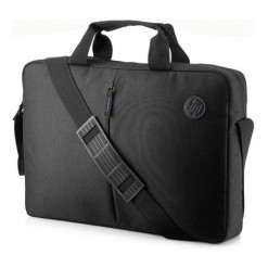 HP 15.6 in Value Topload Case Black, Replica