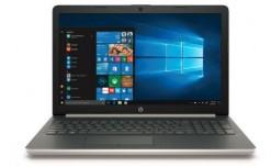 HP 15 DA1011 Ci5 8th 4GB 1TB 15.6