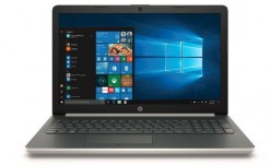 HP 15 DA1029TX Ci5 8th 4GB 1TB 15.6 2GB GPU