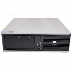HP Compaq 7900 Desktop Intel Core 2 Duo 2GB