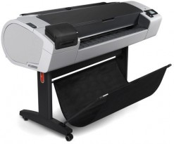 HP Designjet T795 44-In-E Printer (on order)