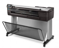 HP Designjet T830 24-In Multi-Function Printer (on order)