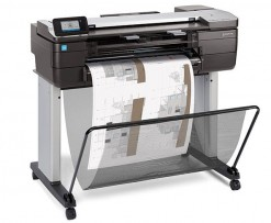 HP Designjet T830 36-In Multi-Function Printer (on order)
