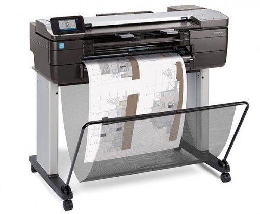 HP Designjet T830 36-In Multi-Function Printer (on order)