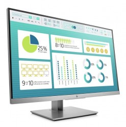 "HP E273 Elite Display 27"" Widescreen"