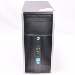 HP Elite 6200 Tower Intel Ci7 2nd Gen 4GB