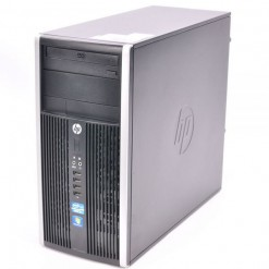 HP Elite 8200 Tower Intel Ci7 2nd Gen 4GB