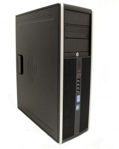 HP Elite 8300 Tower Intel Ci5 3rd Gen 4GB