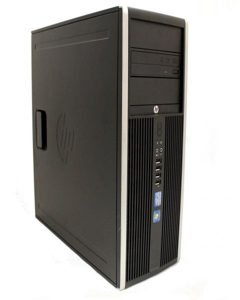 HP Elite 8300 Tower Intel Ci5 3rd Gen 4GB
