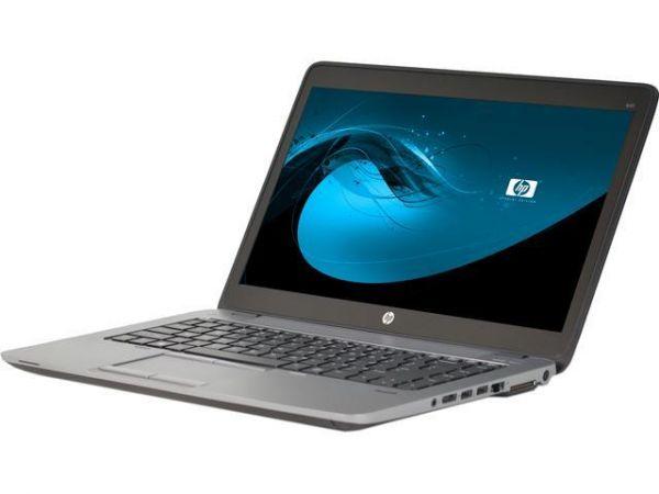 HP Elite Book 840 G1 Ci7 4th Gen 4 GB