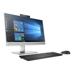 HP Elite One 800 G3 Ci5 7th 8GB 256GB 23 DVDRW