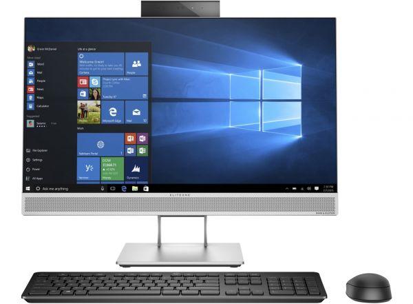 HP Elite One 800 G3 Ci7 7th 8GB 1TB 23 Win10 DVDRW