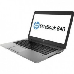 HP EliteBook 8440P Ci7 1st Gen