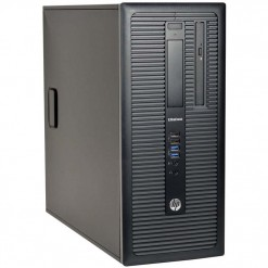 HP EliteDesk 800 G1 Tower PC - Used
