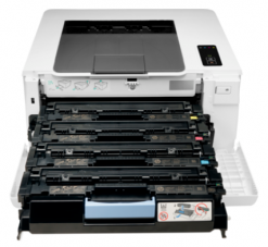 HP Laserjet Pro 154A Printer