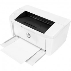 HP Laserjet Pro 15A Black Printer
