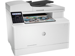 HP Laserjet Pro 181FW MFP Color Printer