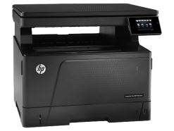 HP Laserjet Pro 435NW Black Printer