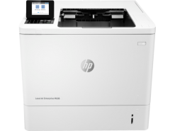 HP Laserjet Pro M608N Enterprise Black Printer