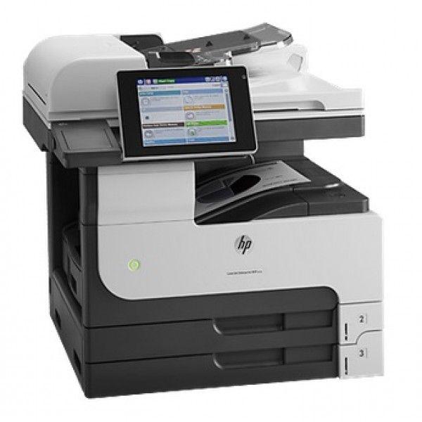 HP Laserjet Pro M806DN Enterprise Printer