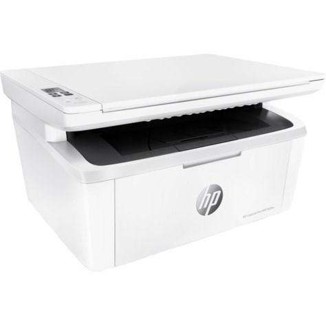 HP LaserJet Pro MFP M28w Wireless All-in-One Printer (W2G55A)