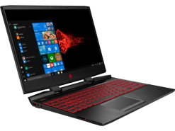 HP Omen 17 AN012TX Ci7 7th 16GB 1TB 512GB 17.3 8GB GPU