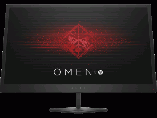 "HP Omen Z7Y58AA 24.5"" Widescreen"