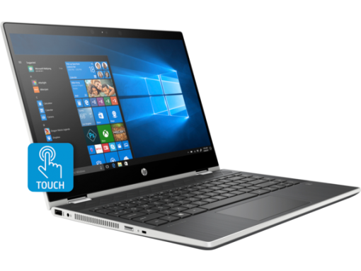 HP Pavilion 14 BA153CL (Touch x360) Ci5 8th 8GB 1TB 14 Win10