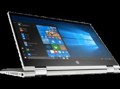 HP Pavilion 14 CD0018TX (Touch x360) Ci7 8th 8GB 1TB 14 Win10