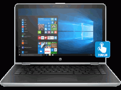 HP Pavilion 14 CD1006TX (Touch x360) Ci7 8th 8GB 1TB 14 Win10