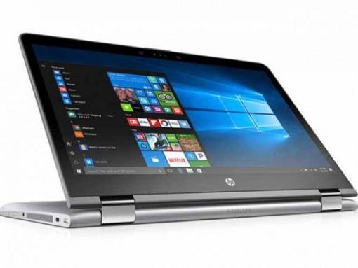 HP Pavilion 14 CD1007TX (Touch x360) Ci7 8th 8GB 1TB 14 Win10