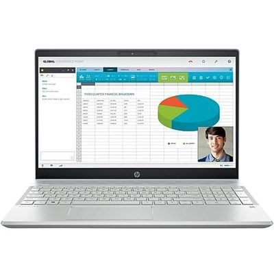 HP Pavilion 15 CS1034TX Ci7 8th 8GB 1TB 15.6 Win10